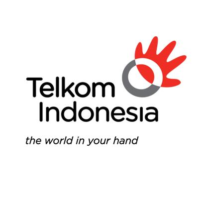 Telekomunikasi Indonesia logo