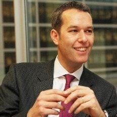 Profile photo of Paul Stephenson, Managing Partner, Audit & Assurance at Deloitte UK