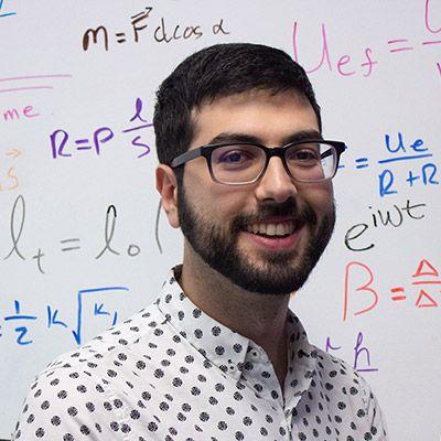 Andrew Dahdouh