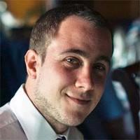 Profile photo of Kosta Krauth, Head of Engineering at Bilt Rewards