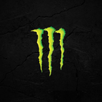 Monster Beverage  logo
