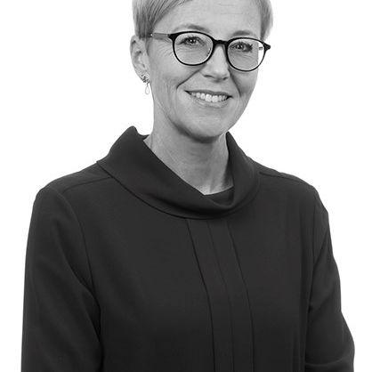 Profile photo of Susanne Persson, Business Unit Manager JM Residential Sweden at JM AB