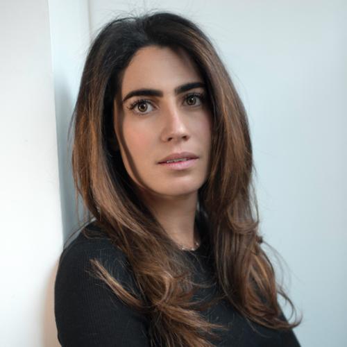 Profile photo of Laura de Gunzburg, Global Senior Director Strategic Development at The Cultivist