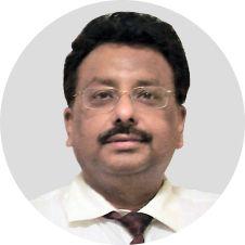 Saibal Mitra