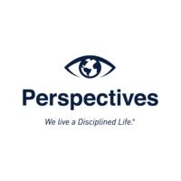 Perspectives Charter Schools logo