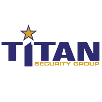 Titan Security Group logo