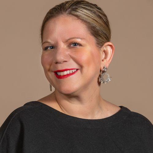 Deborah Vanderlinder