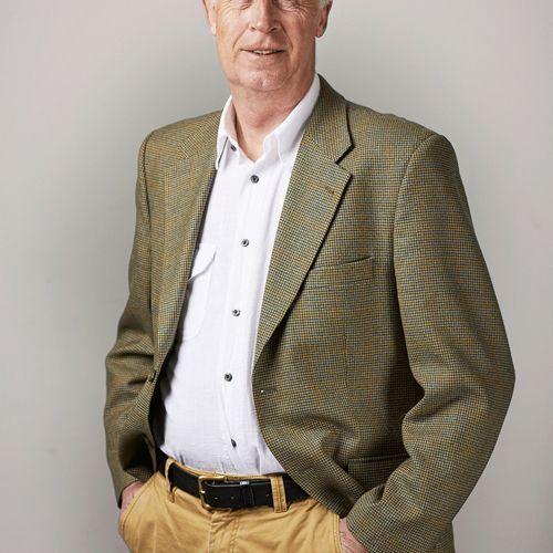 Jens Borum