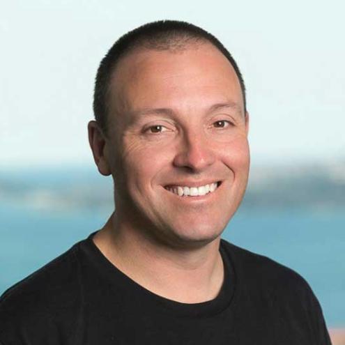 Profile photo of Adam Driussi, CEO & co-Founder at Quantium