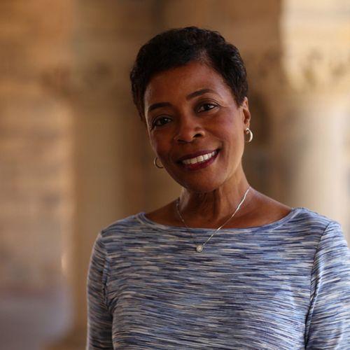 Sheila Booth