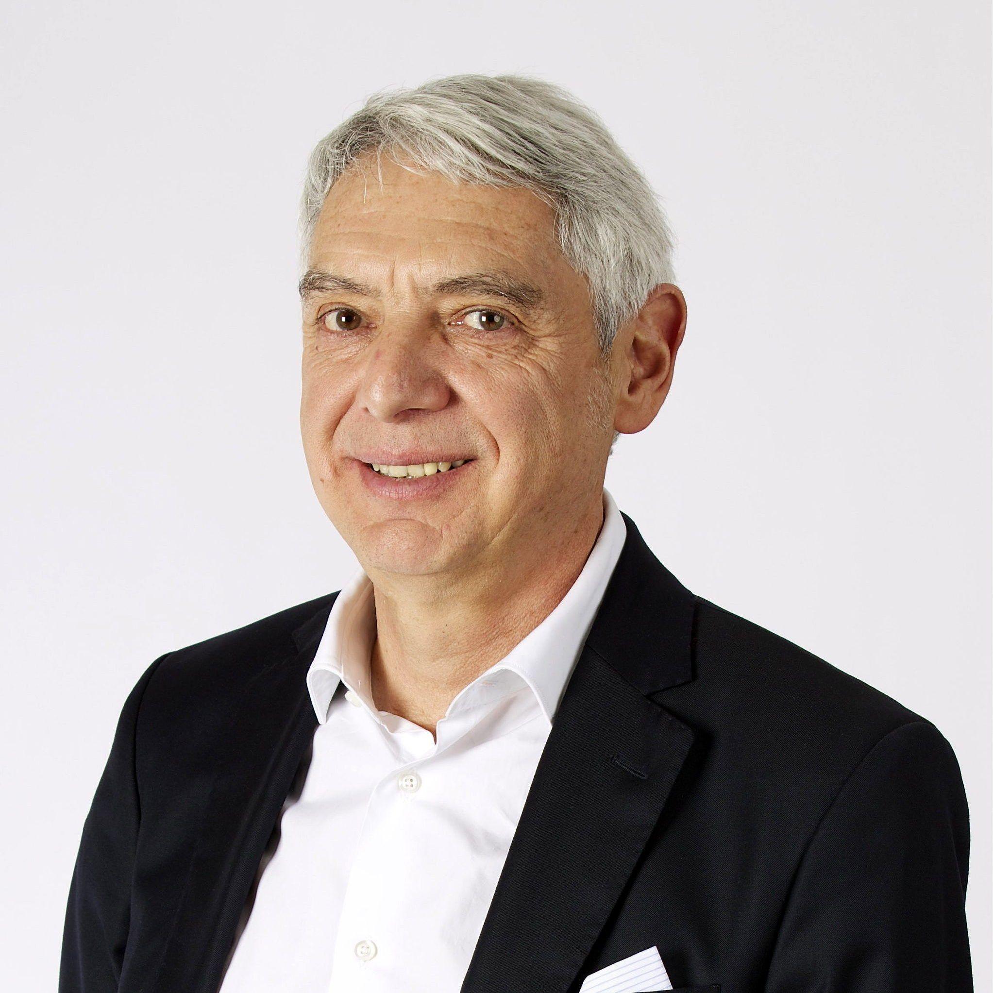 Alain Caffi