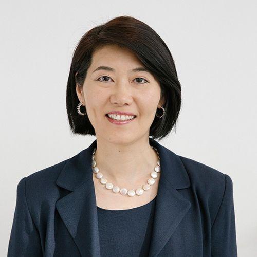 Ronica Wang