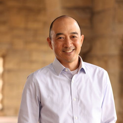 Scott Sugiura