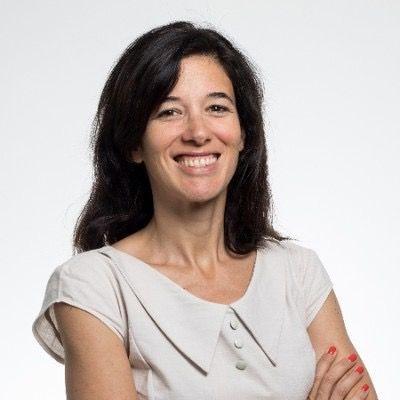 Caroline Girard Leroy