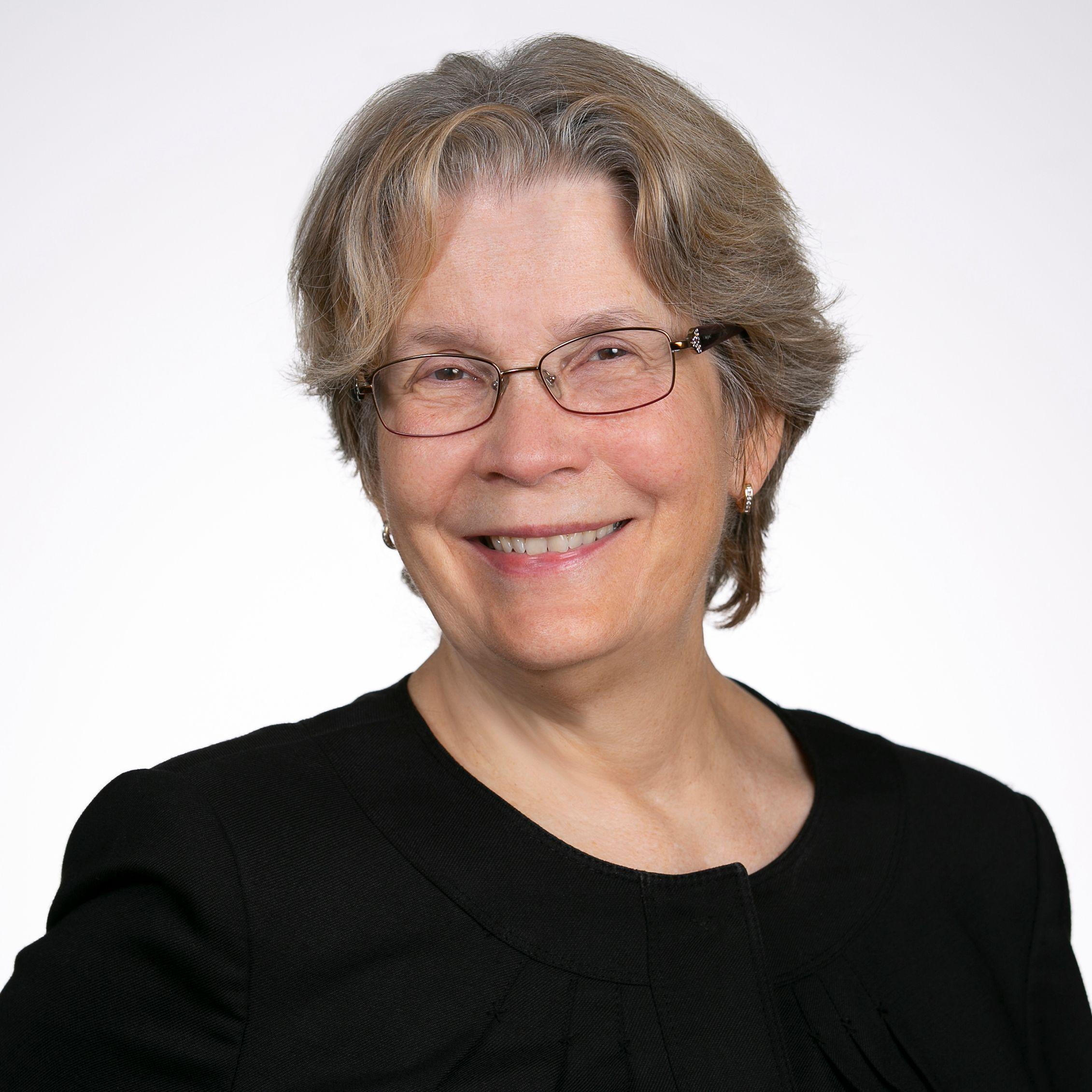 Harriet Ullman