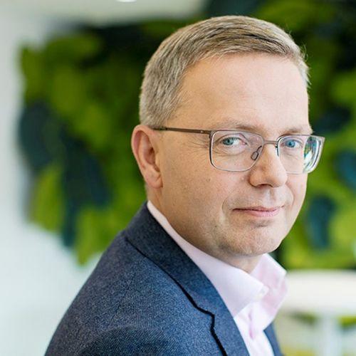Michel Van Roozendaal