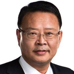 Guibin Zhao