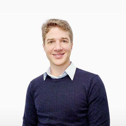 Profile photo of Ben Weiss, Venture Partner at Softbank Ventures Asia