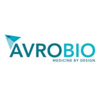 AVROBIO logo