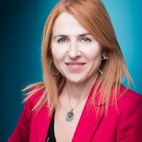 Profile photo of Elisabetta Romano, EVP & Chief Innovation & Partnership Officer at TIM