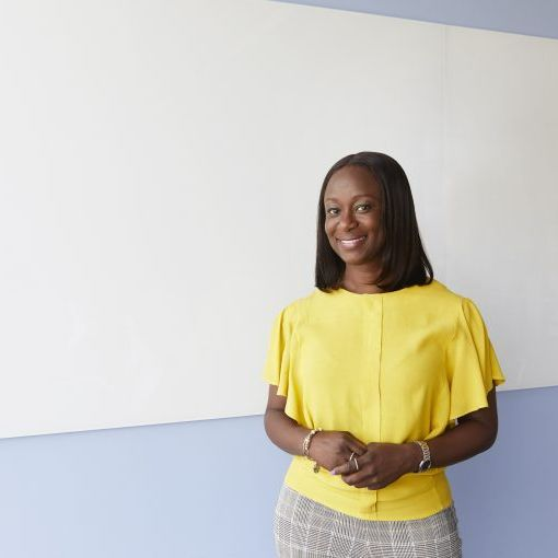 Profile photo of Yvette Wallace, Director, Business Applications at Allied Properties REIT