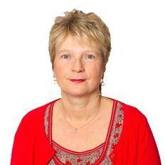 Sheena Pumford Cipd