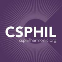 Colorado Springs Philharmonic logo