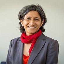 Mamta Murthi
