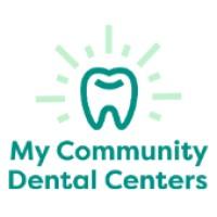 My Community Dental Centers Inc. logo