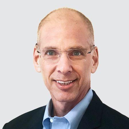 Robert Ticktin