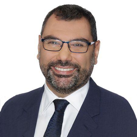 John Caravousanos
