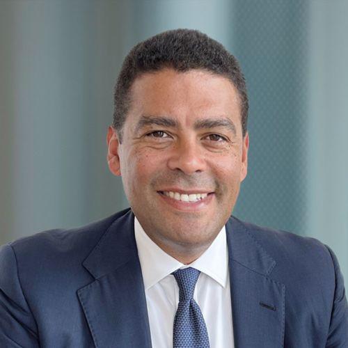 Profile photo of Tom Shropshire, General Counsel & Company Secretary Designate at Diageo