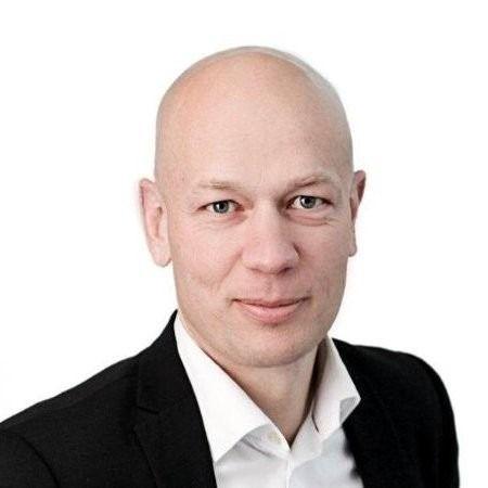 Jacob Thaysen