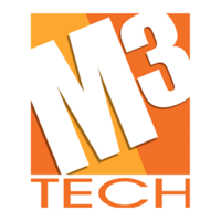 M3 Technologies logo