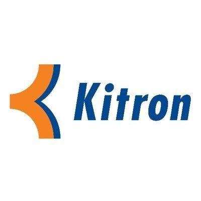 kitron-company-logo