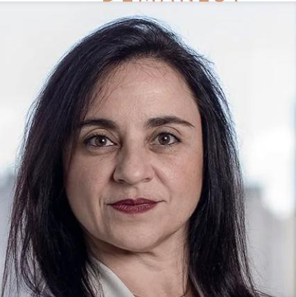 Katia Zambrano Mazloum