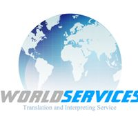 World Services logo