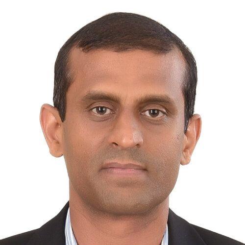Amaresh Ramaswamy