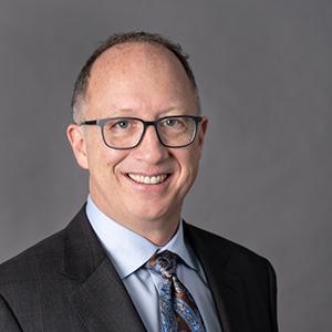Christopher M. Hilger