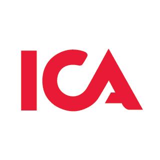 ICA Gruppen Logo