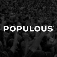 Populous, Inc. logo