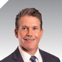 Profile photo of Gregory J. Murphy, EVP, Business Services and General Counsel at Nucor