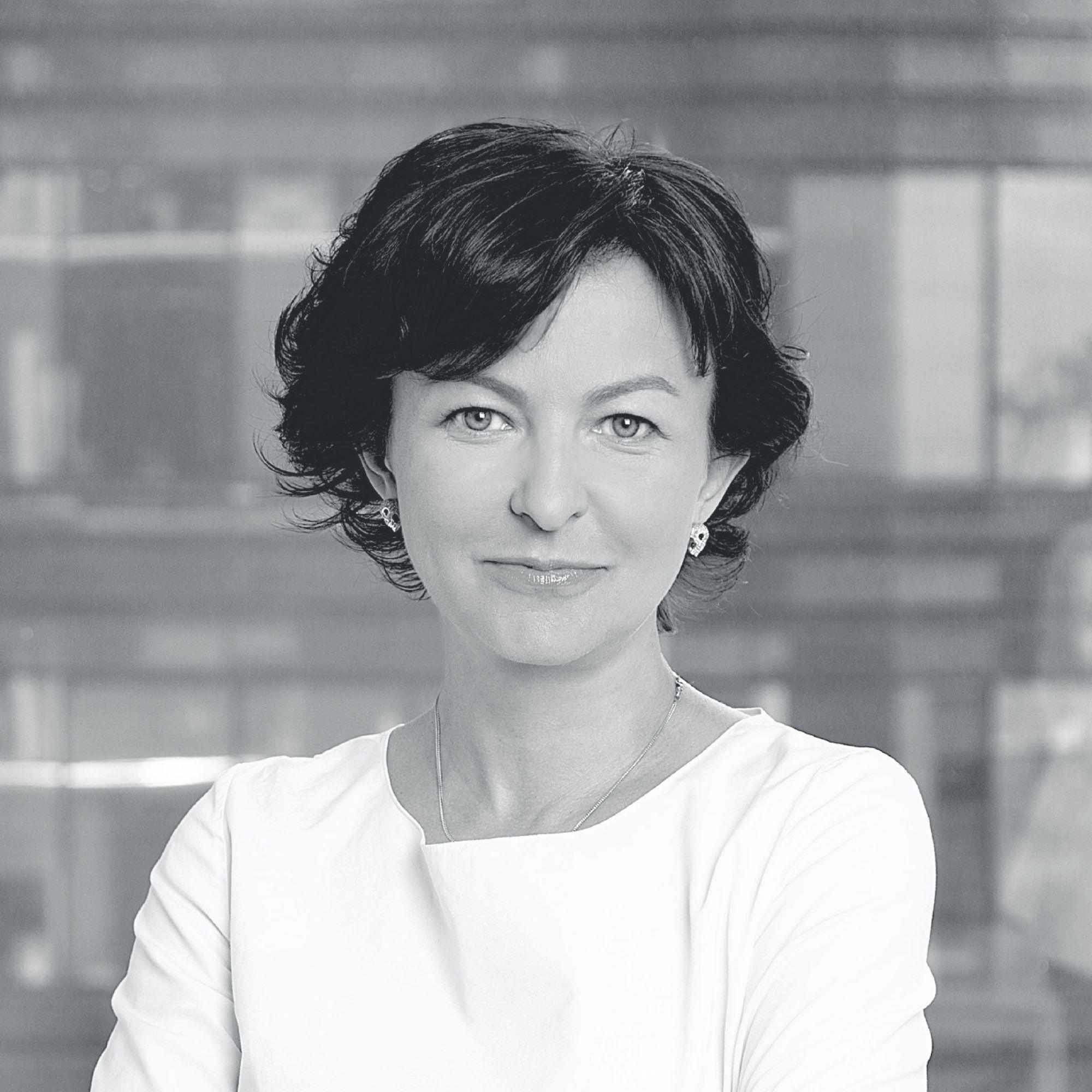 Olga Turischeva