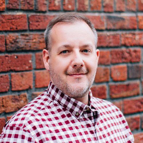 Profile photo of Richard Murphy, Enterprise Geospatial Strategist at Critigen