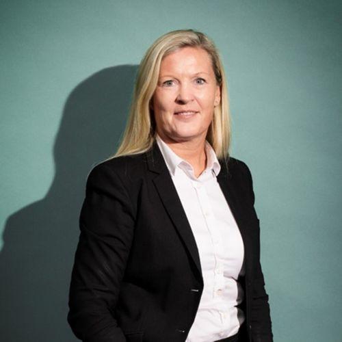 Kathrine Forsberg