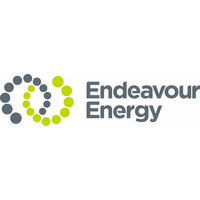 Endeavour Energy logo