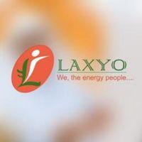 Laxyo Energy Ltd. logo