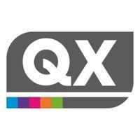 QX logo