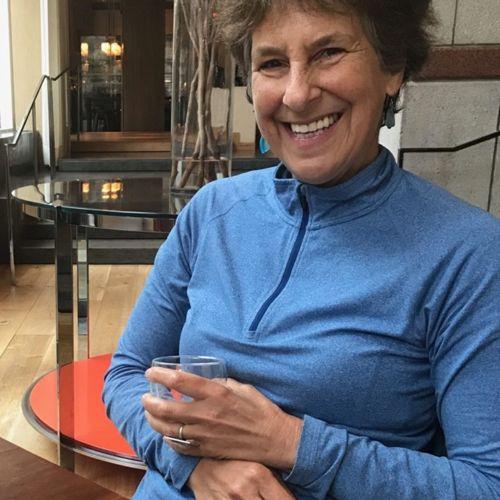 Profile photo of Judy Greenberg, Trustee at Farm & Wilderness Foundation