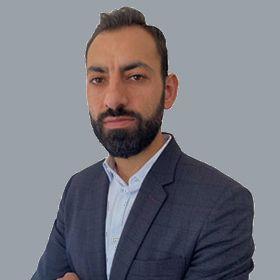 Zayd Laher